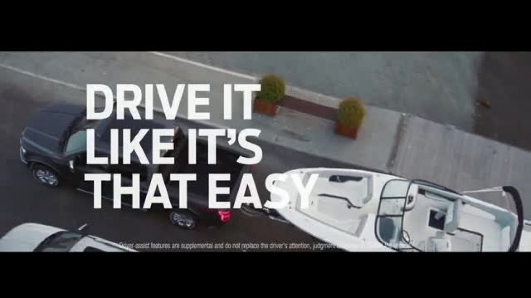 2019 Ford F150 TV Commercial Ad, Drive It Home Song by The Phantoms.mp4