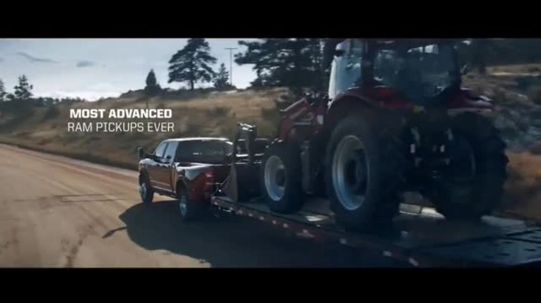 Ram Trucks TV Commercial Ad, Lead From Within Song by Kingdom 2.mp4