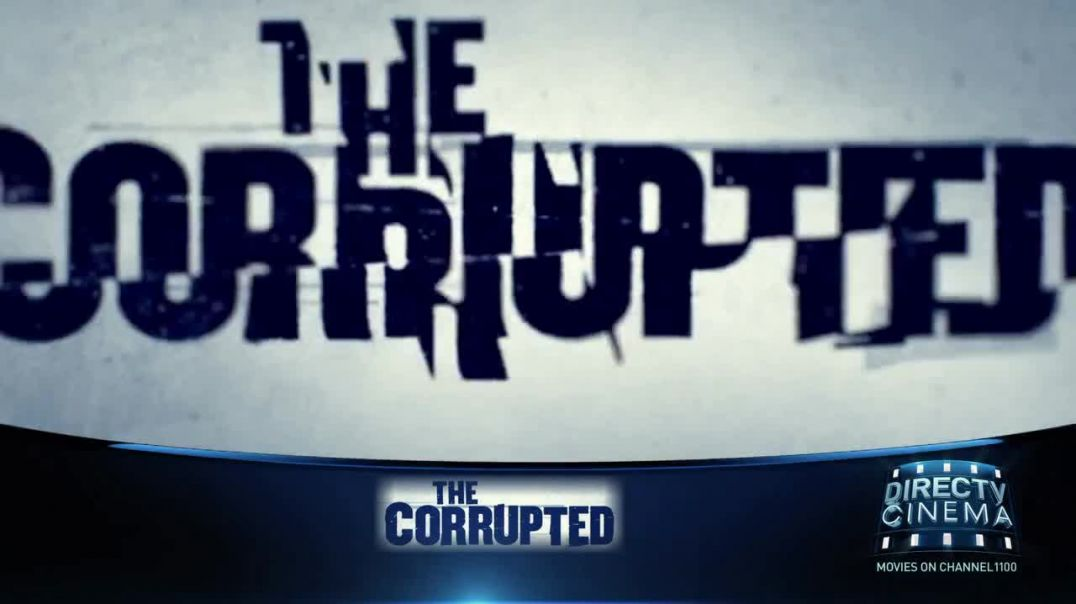 DIRECTV Cinema TV Commercial Ad, The Corrupted.mp4