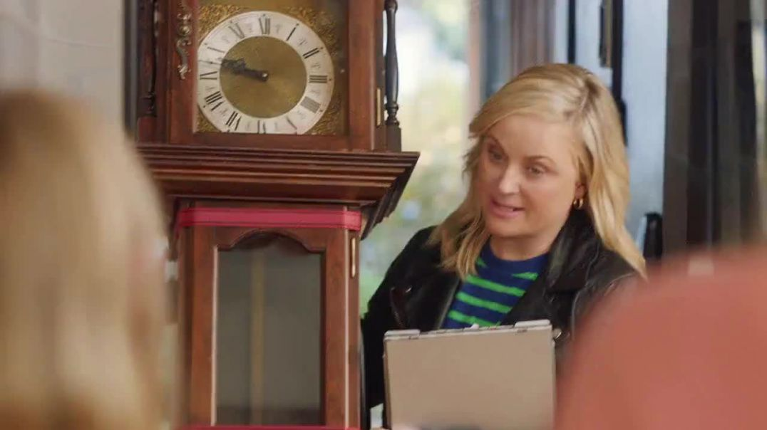 XFINITY xFi TV Commercial Ad, Family Heirloom $20 Featuring Amy Poehler.mp4