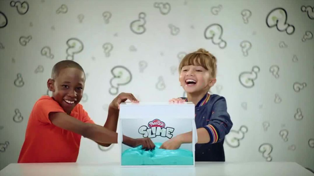 PlayDoh Slime TV Commercial Ad, Never Before.mp4