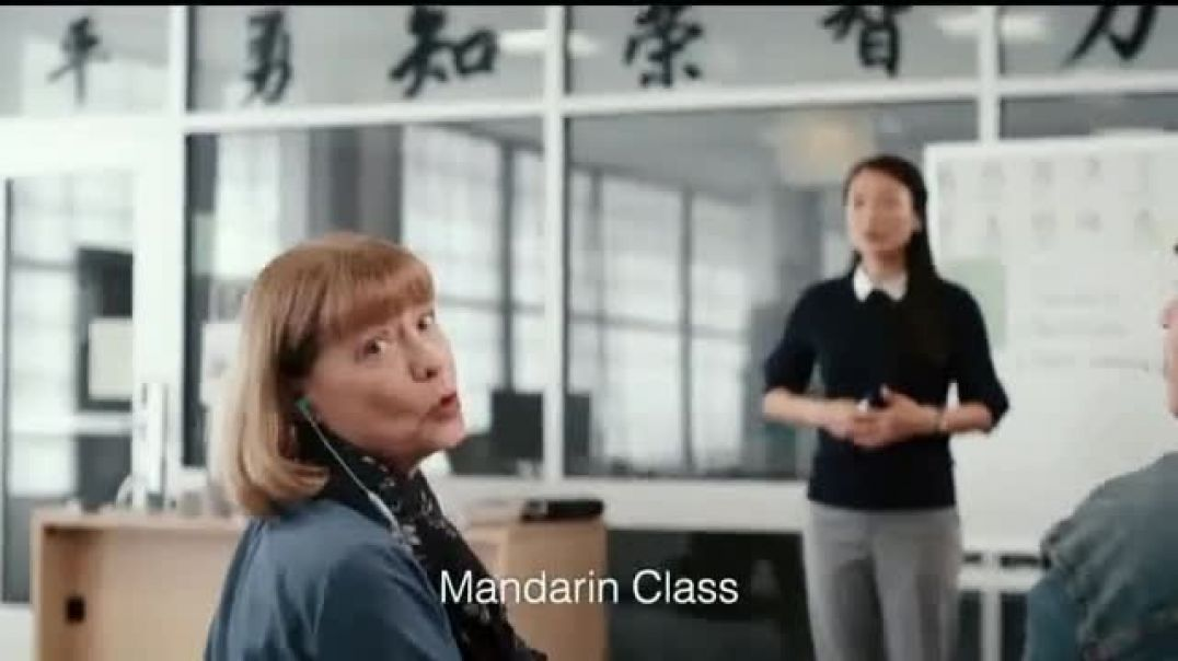 UnitedHealthcare TV Commercial Ad, Mrs. Murphy.mp4