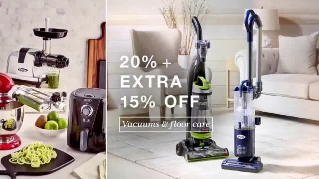 Macys 48 Hour Sale TV Commercial Ad, Bed sheets, Floor Care and Luggage.mp4