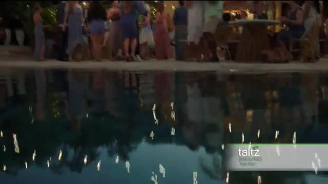 Taltz TV Commercial Ad, See Whats Possible Song by Novo Amor.mp4