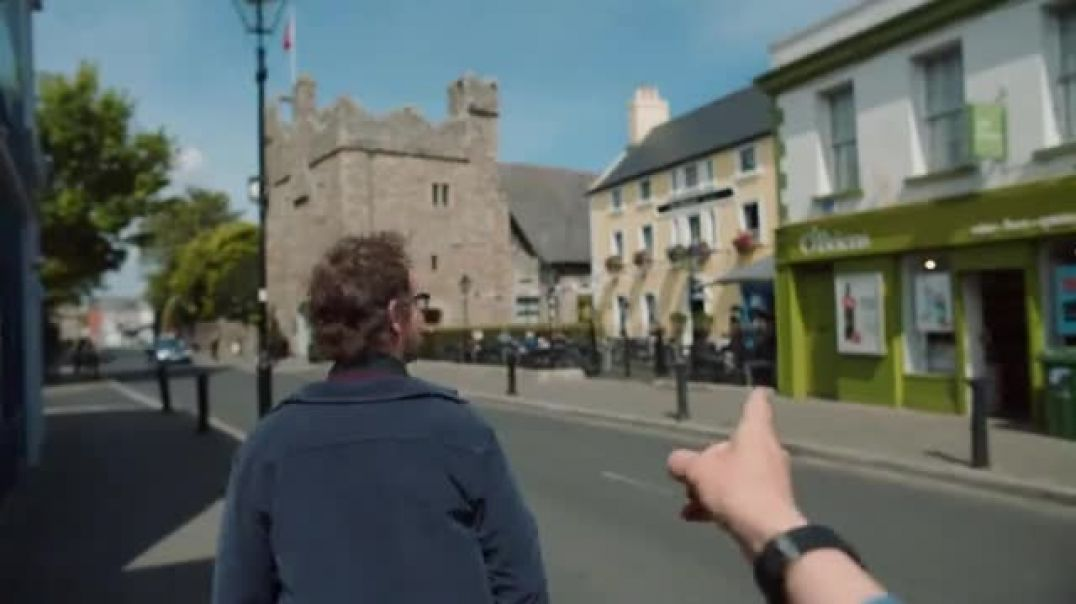 Tourism Ireland TV Commercial Ad, Fill Your Heart to the Brim.mp4