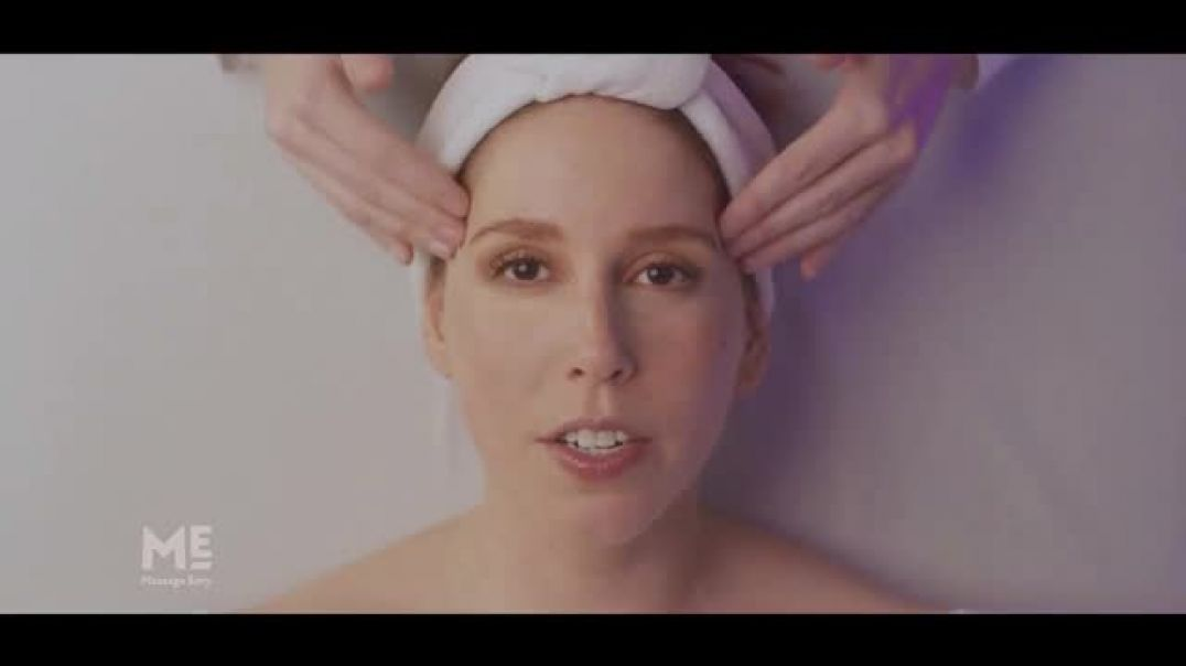 Massage Envy TV Commercial Ad, Start With a Facial Free Session Featuring Vanessa Bayer.mp4