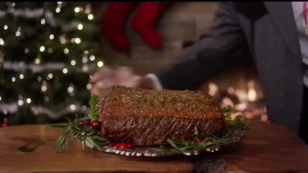 Piedmontese TV Commercial Ad, Fancy Rancher Holiday Edition.mp4