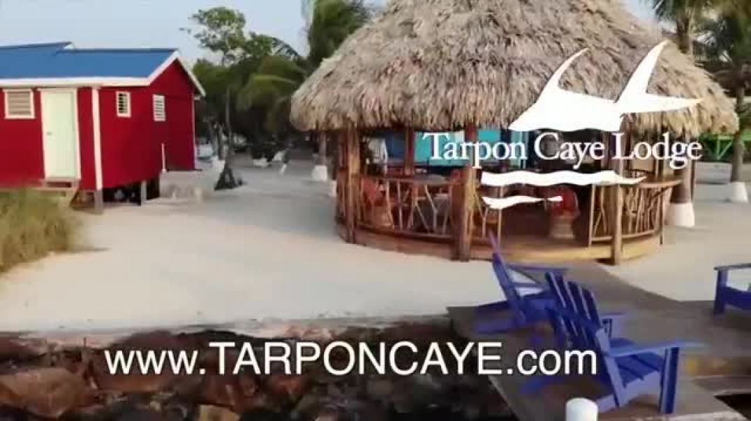 Tarpon Caye Lodge TV Commercial Ad, Catch a Grand Slam.mp4