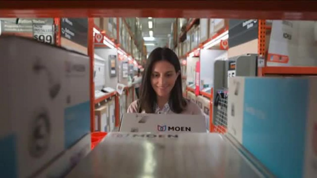The Home Depot Days of Doing Bath Event TV Commercial Ad, Doing Gets Done Vanities.mp4