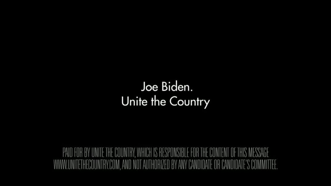 Unite the Country TV Commercial Ad, Refuse to Give Up.mp4