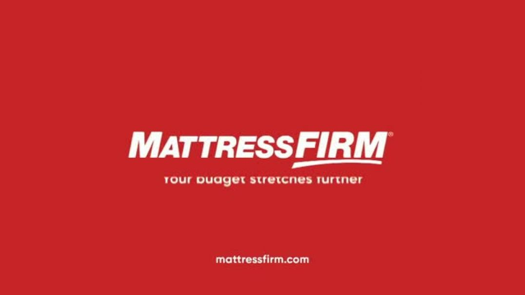 Mattress Firm Year End Sale TV Commercial Ad, Save $400 and Free Adjustable Base.mp4