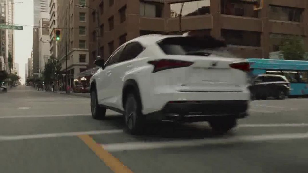 Lexus NX TV Commercial Ad, Book Review.mp4