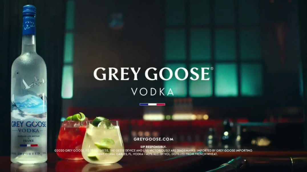 Grey Goose TV Commercial Ad, Live Victoriously Yours For The Taking Ft. Sisqo, Song by Monteloco.mp4