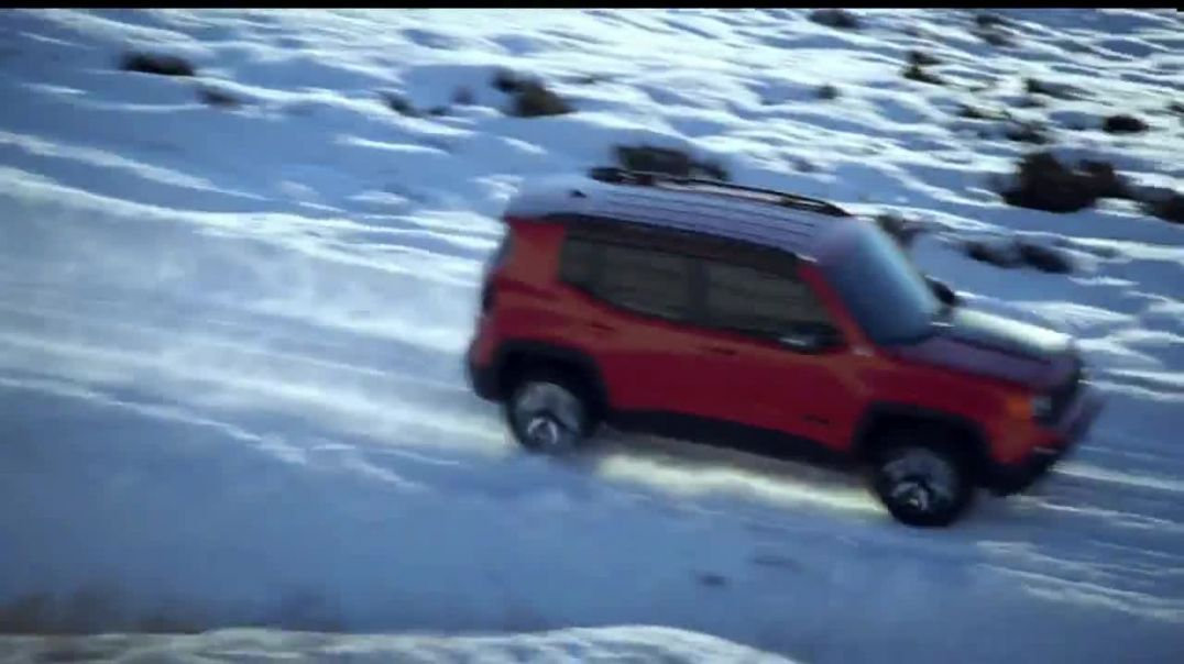 Jeep Start Something New Sales Event TV Commercial Ad, Roads Are Bad out There Song by Sam Tinnesz.m