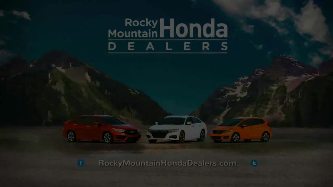2019 Honda Accord TV Commercial Ad, Protect Lifes Moments.mp4