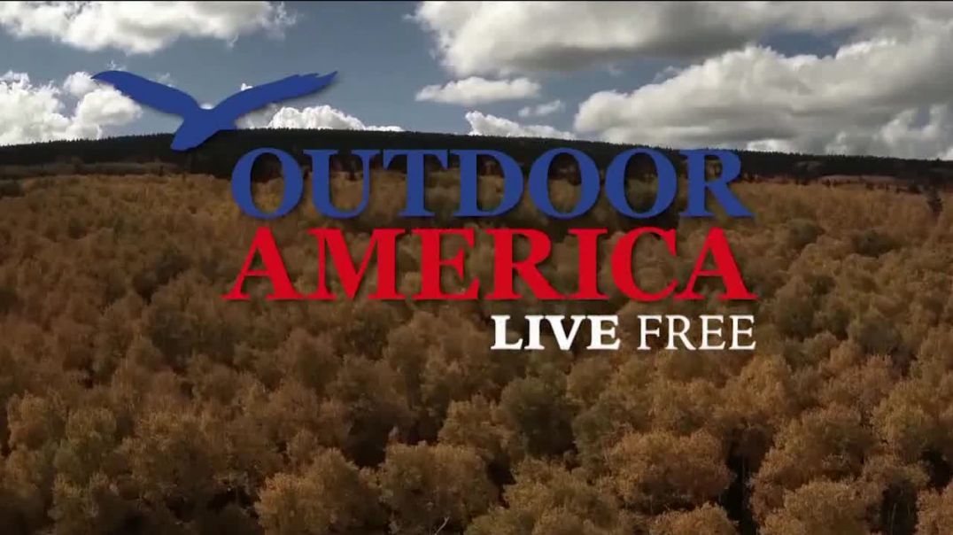 Outdoor America TV Commercial Ad, Live Free.mp4