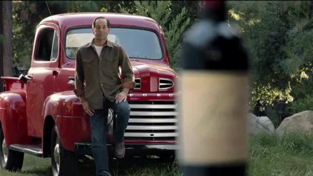 Josh Cellars TV Commercial Ad, Grateful for the Hard Work.mp4