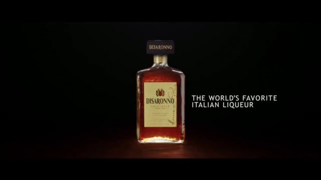 Disaronno TV Commercial Ad, Enter the World.mp4