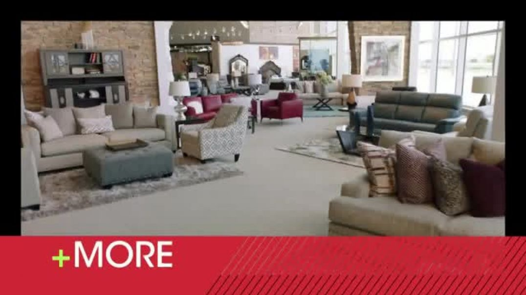 Rooms to Go January Clearance Sale TV Commercial Ad, 2020 Styles.mp4