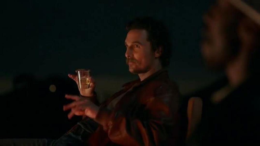 Wild Turkey Bourbon TV Commercial Ad, Matthew McConaughey Sang Our Song.mp4