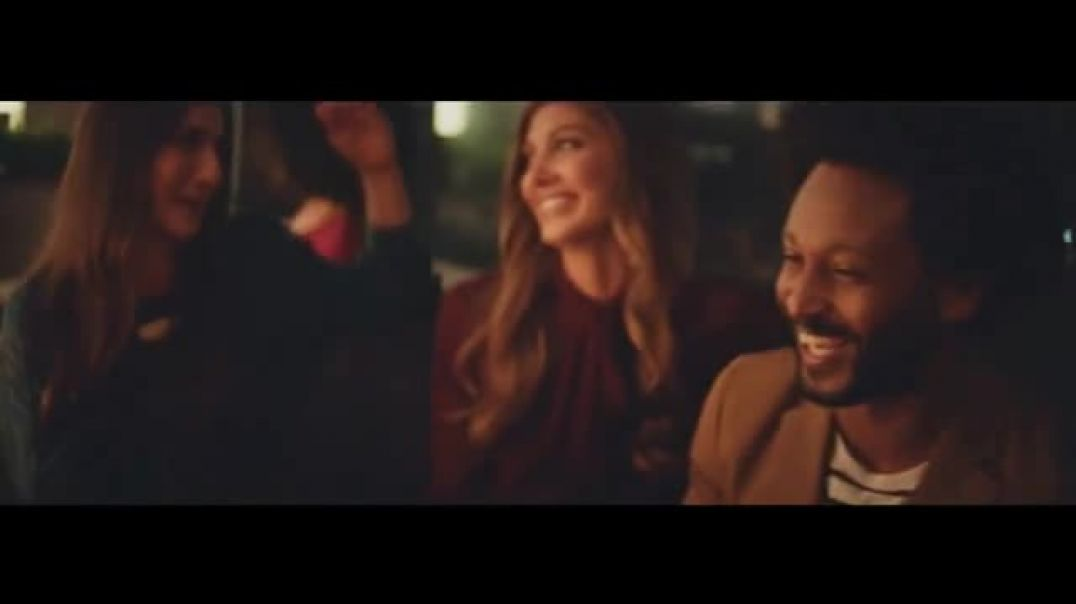 Woodford Reserve TV Commercial Ad, When People Talk About Quality....mp4