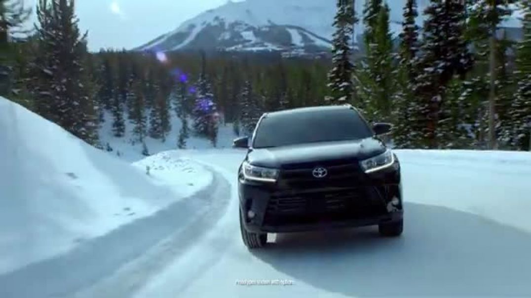 Toyota Auto Show Sales Event TV Commercial Ad, Going Strong.mp4