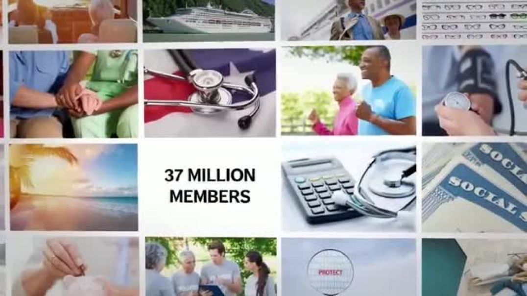 AARP TV Commercial Ad, Benefits Start Instantly Trunk Organizer.mp4