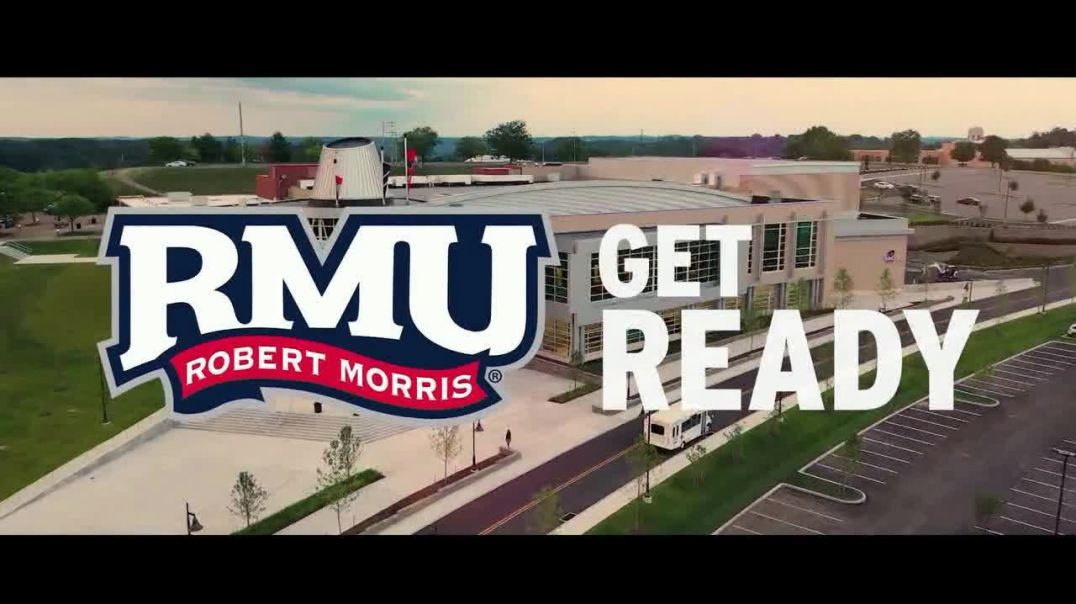 Robert Morris University TV Commercial Ad, Get Ready Bring It.mp4