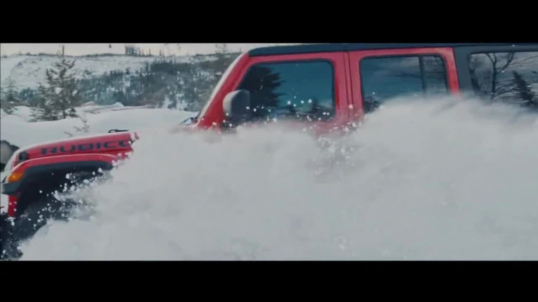 Jeep TV Commercial Ad, Closed for the Day.mp4