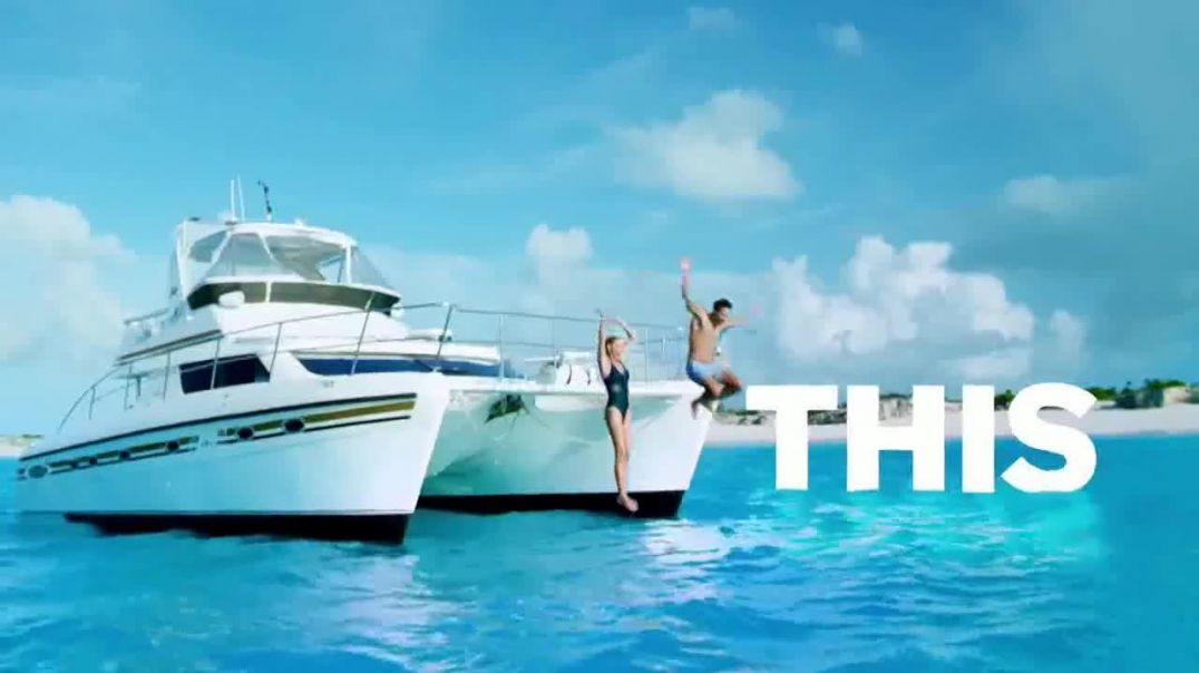 Inspirato Pass TV Commercial Ad, New Way to Vacation.mp4