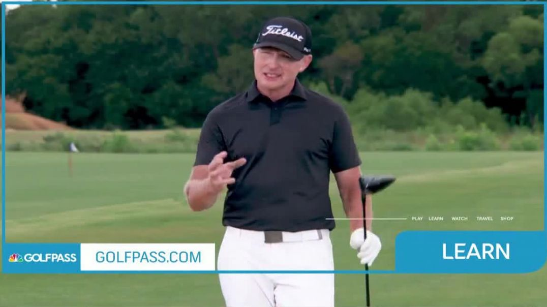 GolfPass TV Commercial Ad, My Favorite Thing.mp4