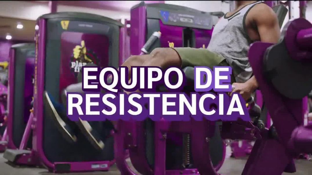 Planet Fitness TV Commercial Ad, A petición popular.mp4