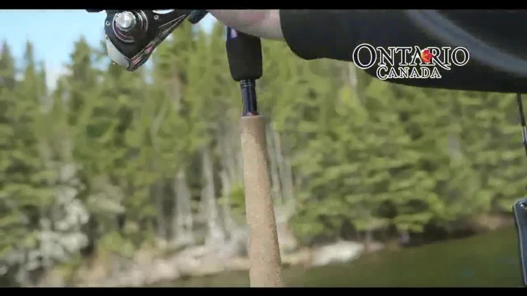Ontario Tourism Marketing Partnership TV Commercial Ad, Back to Your Roots.mp4