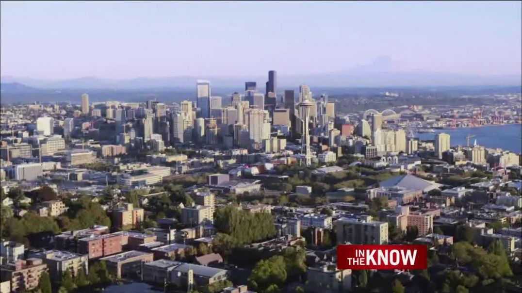 Visit Seattle TV Commercial Ad, Seattle Museum Month In the Know.mp4