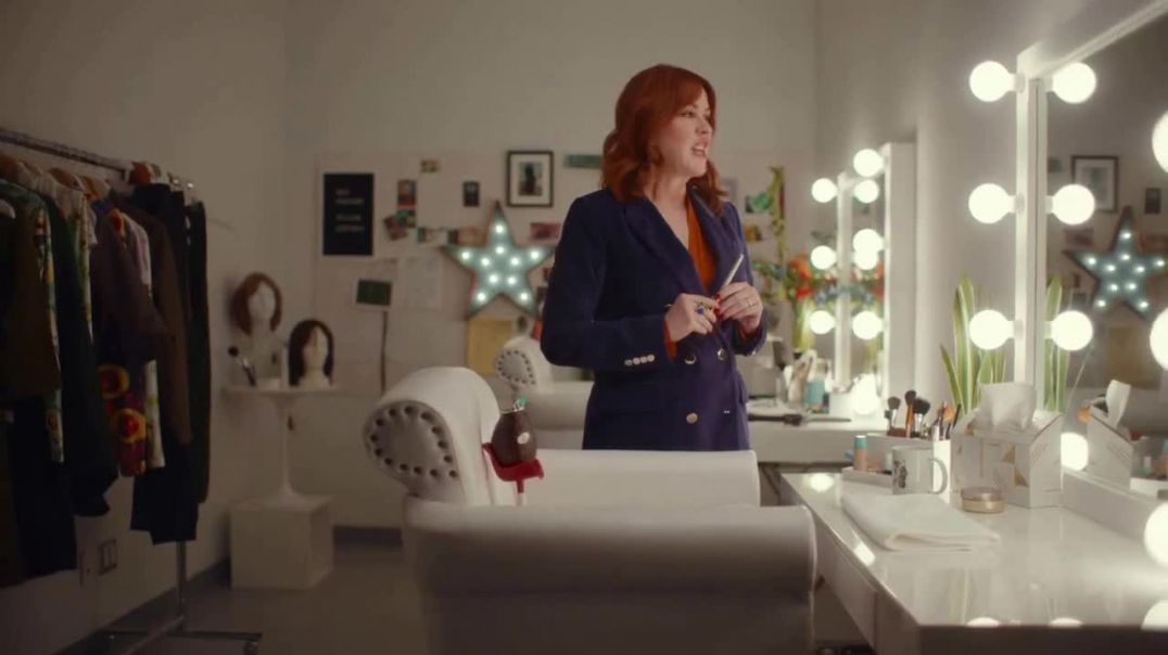 Avocados From Mexico Super Bowl 2020 Teaser TV Commercial Ad, Tiara Featuring Molly Ringwald.mp4
