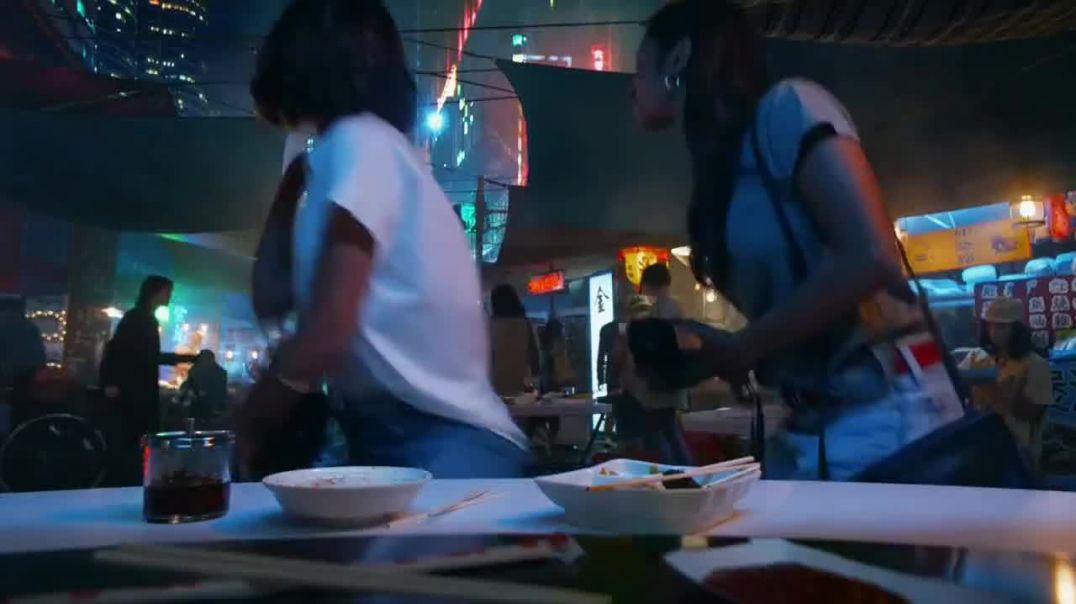 JPMorgan Chase Sapphire Reserve TV Commercial Ad, 3x Points on Travel & Dining Ft. Dwyan