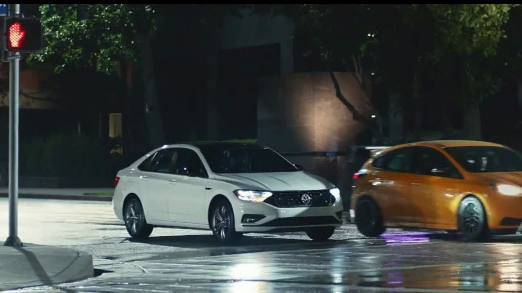 2019 Volkswagen Jetta TV Commercial Ad, Standard Turbocharged Engine.mp4