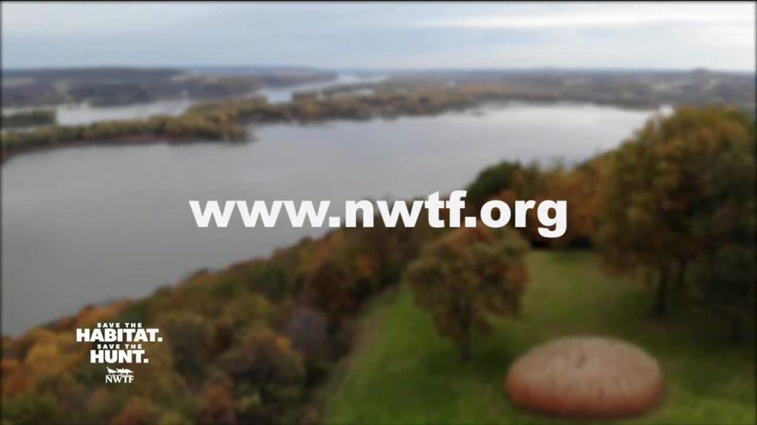 National Wild Turkey Federation TV Commercial Ad, Future Generations.mp4