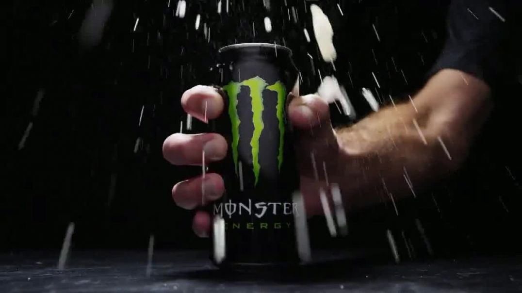 Monster Energy TV Commercial Ad, SX 2020 Featuring Eli Tomac, Adam Cianciarulo, Aaron Plessinger.mp4