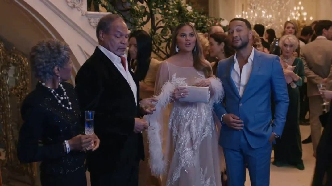 Genesis Super Bowl 2020 Teaser TV Commercial ad, Ice Featuring Chrissy Teigen, John Legend.mp4