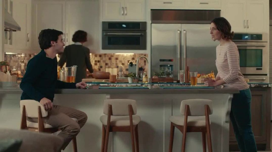 Eargo TV Commercial Ad, Have You Ever Overheard Something You Wish You Hadn't.mp4