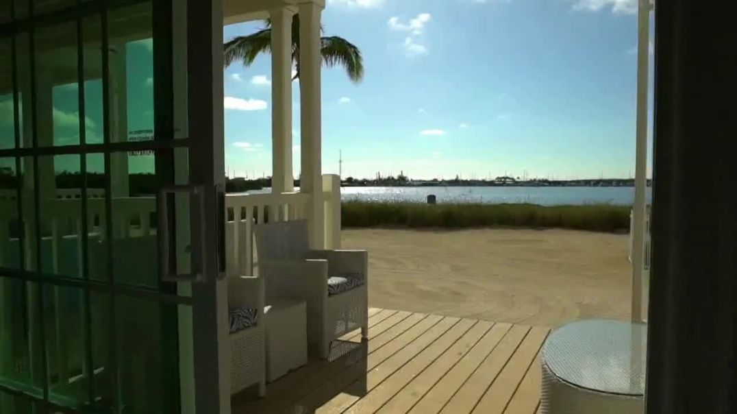 Isla Bella Beach Resort TV Commercial Ad, Mile of Shoreline.mp4