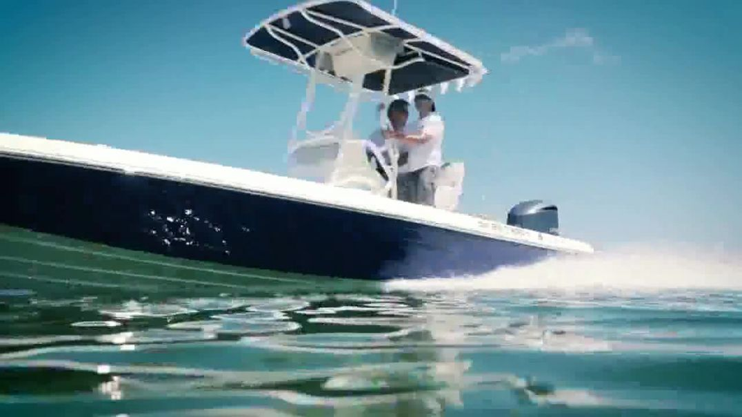 Bennett Marine TV Commercial Ad, Changed Boating Forever.mp4