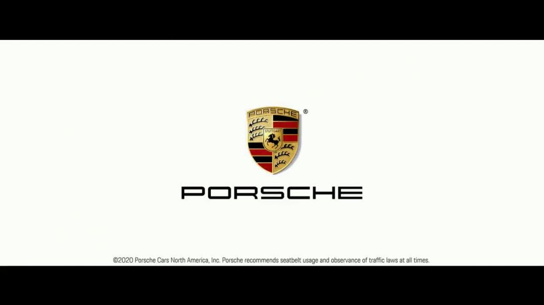 Porsche Taycan Extended Super Bowl 2020 TV Commercial Ad, The Heist.mp4
