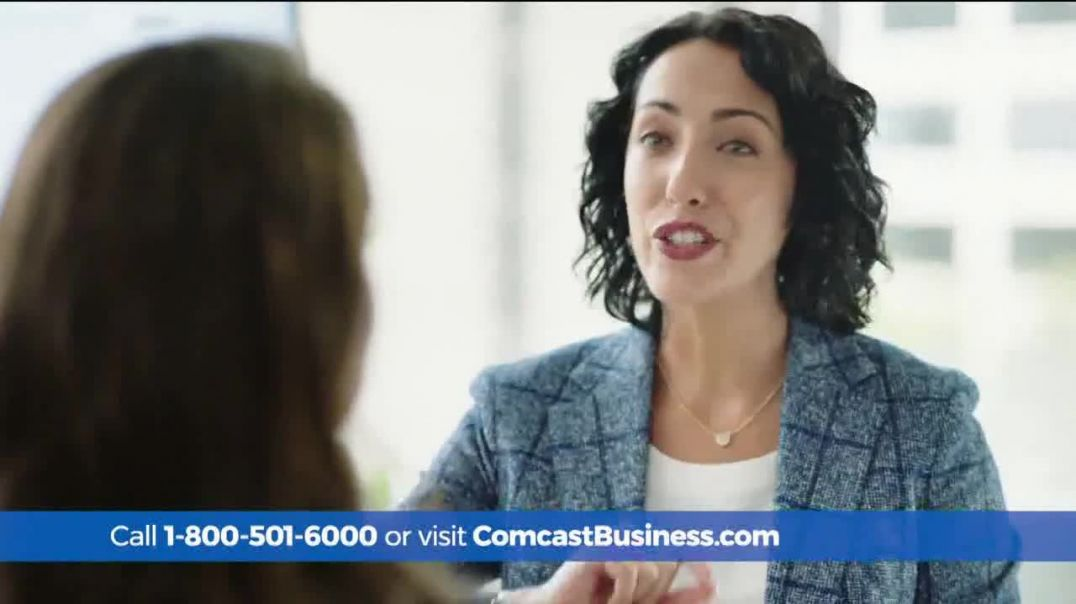 Comcast Business TV Commercial Ad, Take Your Business Beyond $49.95.mp4
