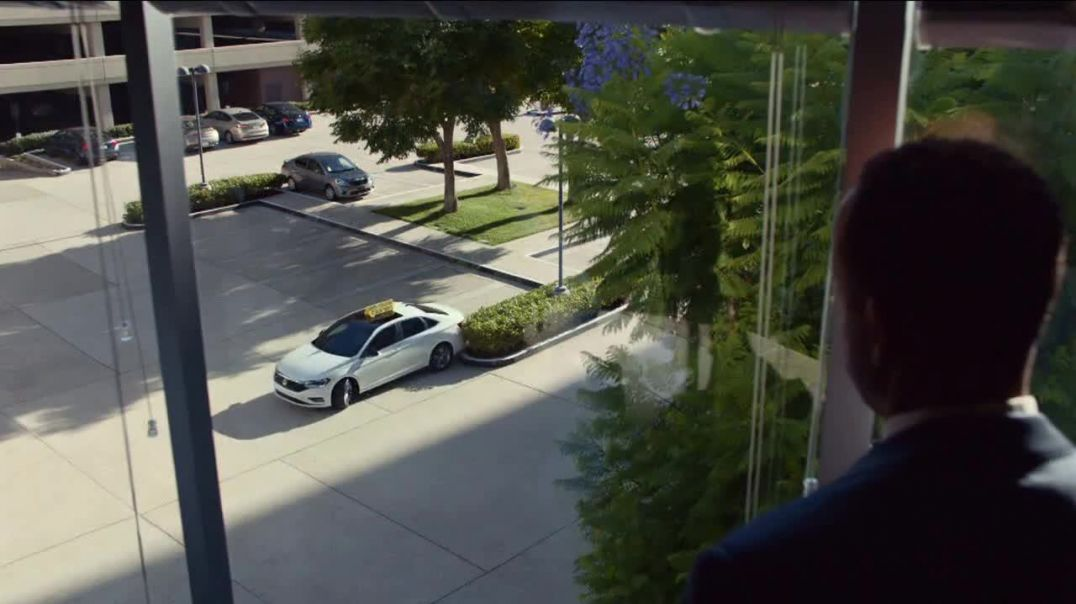 2019 Volkswagen Jetta TV Commercial Ad, Learning How to Drive.mp4