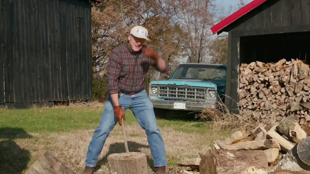 Purnell Old Folks Country Sausage Patties TV Commercial Ad, Quick & Easy.mp4