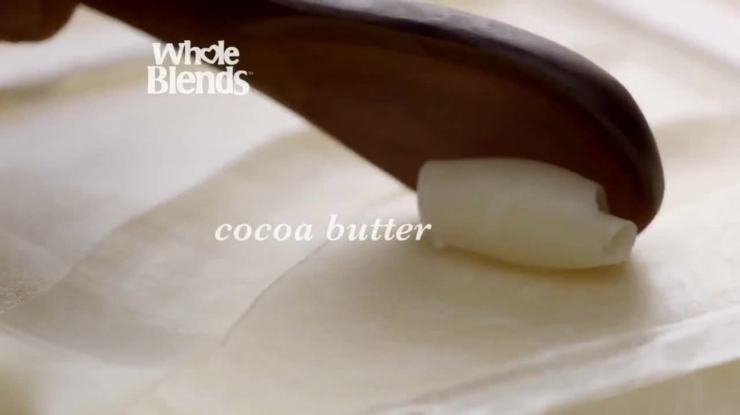 Garnier Whole Blends TV Commercial Ad, Tame Frizz Song by Gillian Hills.mp4