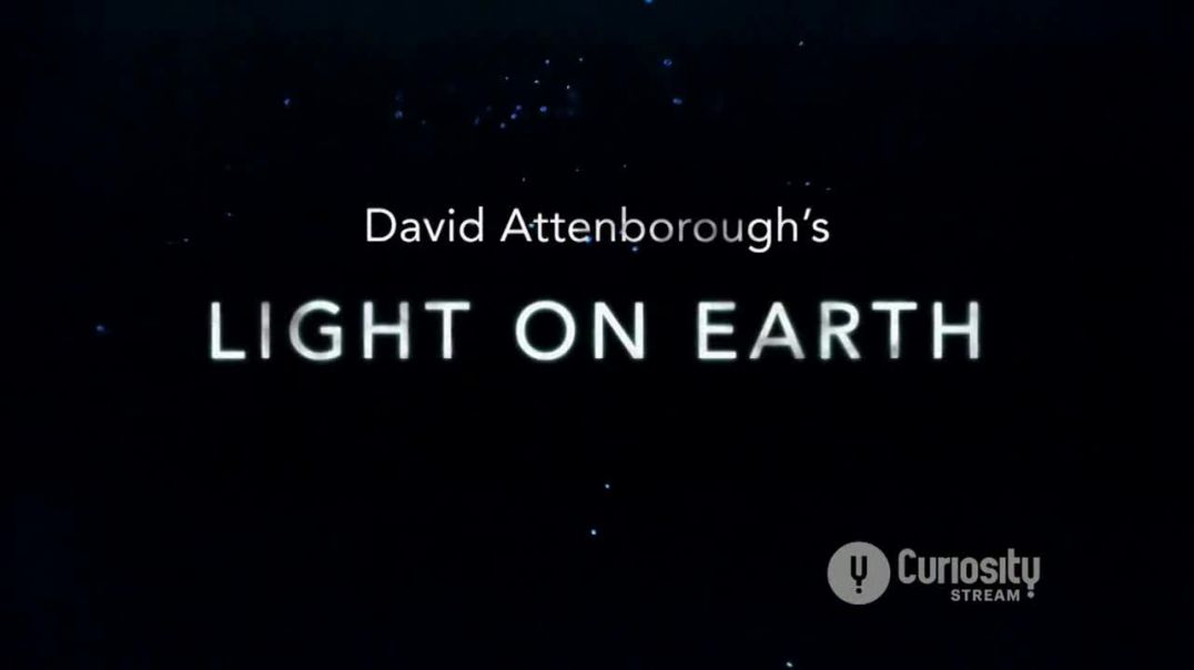CuriosityStream TV Commercial Ad, Light on Earth.mp4