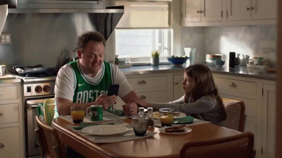 American Express Jersey Assurance TV Commercial Ad, NBA Trade Up Song by Merle Haggard.mp4